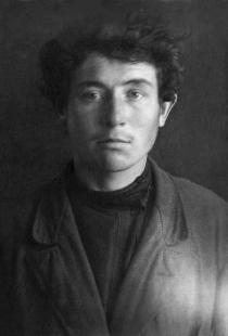 Николай Иванович Гусев. Москва. Бутырская тюрьма. 1937 год